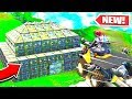 Download Video Download NEW QUADCRASHER vs HUGE METAL BASE! Fortnite New Update Season 6! 3GP MP4 FLV