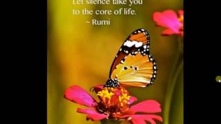 Top 50 Spiritual Love Quotes & Sayings By Rumi