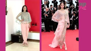 How To Pose For Pictures Like Sonam Kapoor - POPxo