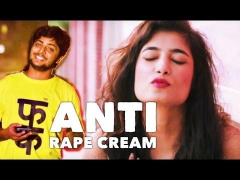 NOTORAPE- Anti Rape Cream (ODF)