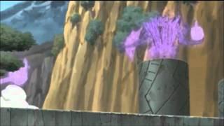 Naruto Shippuden Edisode 210 Sasuke vs Danzo AMV