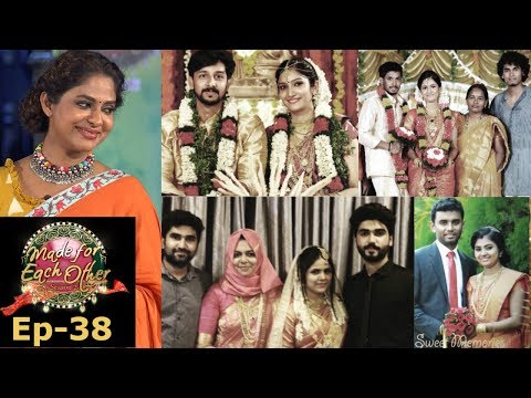 Xxx Mp4 Made For Each Other I S2 EP 38 I Family Special Episode Part 2 I Mazhavil Manorama 3gp Sex