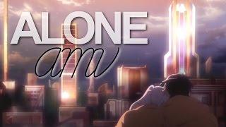 Alone - Alan Walker AMV [Anime Mix]