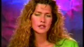 Transsexual Bond Girl - Caroline Cossey