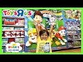 Download Video Download TOY HUNT at Toys R Us for Paw Patrol and more! 3GP MP4 FLV