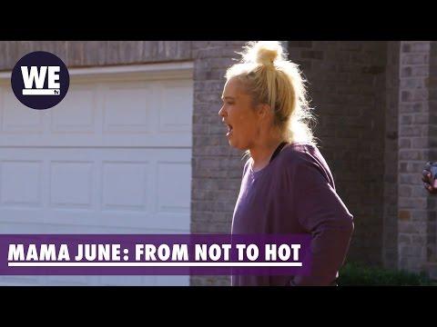 'June vs. Jennifer' Sneak Peek | Mama June: From Not to Hot | WE tv