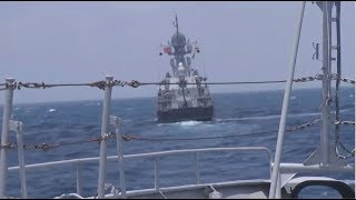 US Looking to Counter Russia and China in North Atlantic