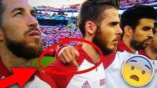 نجوم في كرة القدم لا يعرفون شيئاً عن الأخلاق..!!