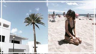 Weekend in Gran Canaria // Travel Vlog [eng]