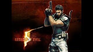 Resident Evil 5 | gameplay