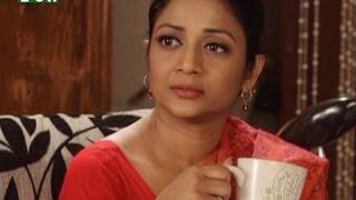 Bangla Natok - Lake Drive Lane | Sumaiya Shimu, Shahiduzzaman Selim | Episode 75 | Drama & Telefilm