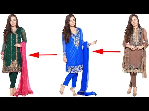 Bareeze New Fancy Embroidered Eid Collection 2017