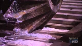 How It's made: Recycling Car Battery HD