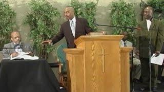 Truth of God Broadcast 1070-1072 Columbia SC Pastor Gino Jennings