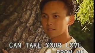 You Are My Destiny - Video Karaoke (Fitto)