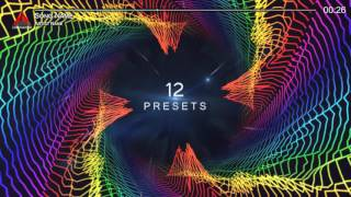 Audio React Music Visualizer 3D - After Effects Template