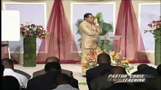 Pastor Chris Oyakhilome   ' The Concept of Sin '   Teachings 2016   Ministries