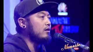 Nischal LIVE - Albatross (Ruslan Namaste LIVE) (HUAWEI Namaste TV Show)