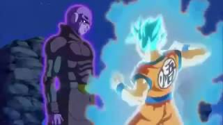 Hit kills Goku, Goku vs Hit round 2, Dragon Ball Super Ep 71 Eng sub