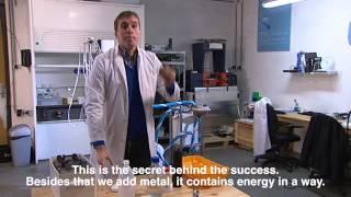 Seasalt battery Dr Ten + subtitles