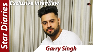 Garry Singh - Star diaries - Addi Tappa Music - Interview - Singer - Magic Show - Anchor