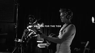 Cody Simpson & The Tide - Waiting For The Tide (Live)