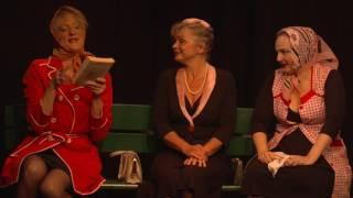 Et pendant ce temps, Simone veille ! au théâtre de la Contrescarpe par la troupe du Pompon