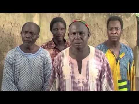 3 Hommes, 1 Village - série -  épisode 14