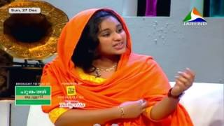 Manam Pole Mangalyam׃ Singer Najeem Arshad & Thasni   Part 2│27th December 2015 │Full Episode