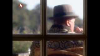 Winston Churchill (1ère partie) Un jeune homme ambitieux
