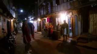 Pune(India) Red Light District 2014