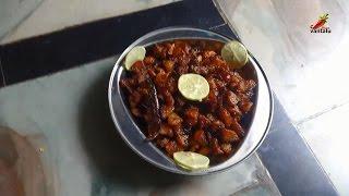 Aloo Fry in Telugu (బంగాళదుంప వేపుడు ) - Maa Vantalu