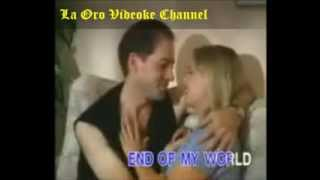Videoke_You're My World By: Tom Jones