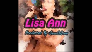 Lisa Ann Prod  GenoOdDem