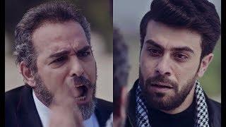 انا ابن حرام!!! 😳😠 مواجهة الأب VS الأبن ... بعد ما عمار سمع الحكاية من الشيخ نصير