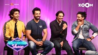 Paltan | Arjun, Sonu, Gurmeet & Harshvardhan | Interview | Movie Review| Zoom Weekend Show
