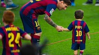 نجم برشلونة ( ليونيل ميسي ) اهداف مع اغنيه 2017 الجزء الاول