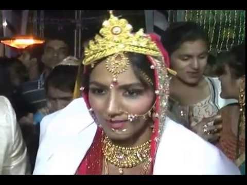 BHIWANI WRESTLER GEETA PHOGAT MARRIAGE