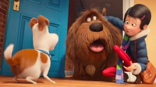 The Secret Life Of Pets: Plugged In Movie Review
