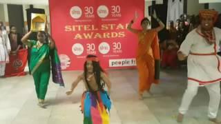 Sitel mumbai dance competition champions 2016