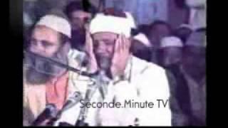 عبد الباسط عبد الصمد مقطع رهيب و مزلزل احبس دموعك