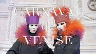 Carnaval Venise 2017