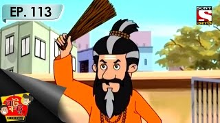 Nut Boltu (Bengali) - নাট বল্টু - Ep 113 - Bhuter Almari - 14th May, 2017