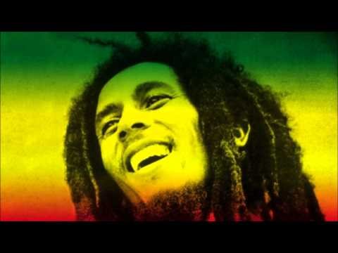 Bob Marley Three Little Birds 15 min version Peace