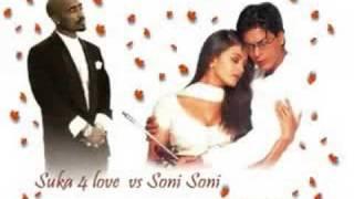 images Soni Soni Remix 2pac