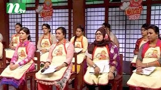 Reality Show l Super Chef 2017 | Healthy Dishes or Recipes l Episode 15