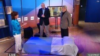 HLN Evidence Room: How did Castro kill himself?