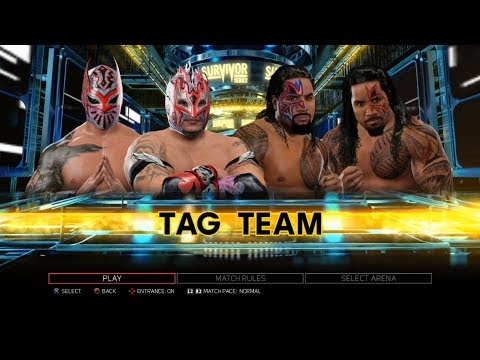 Xxx Mp4 WWE 2K17 PS3 Gameplay The Lucha Dragons VS The Usos 60FPS FullHD 3gp Sex