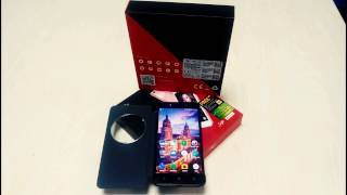 itel s31 unboxing and hands-on video review