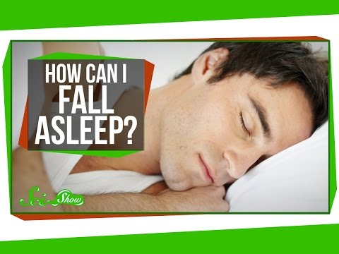 World s Most Asked Questions How Can I Fall Asleep